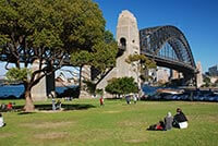 Western Sydney Parlands | Brisbane