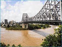 Story Bridge Climb | Bus Hire | Brisbane